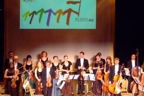 Nie tylko Szymanowski 2011 Monachium
